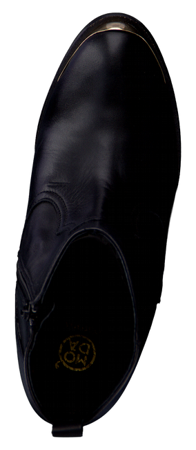 OMODA Bottines R9014 en noir - large