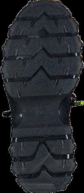 BRONX Baskets JAXSTAR en noir  - large