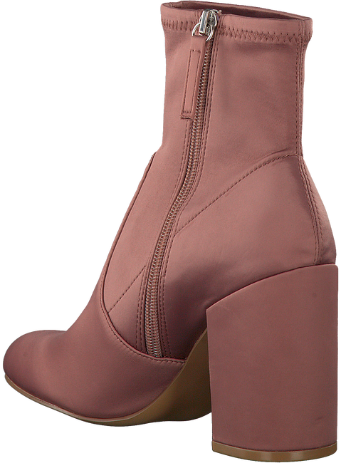 STEVE MADDEN Bottines GAZE en rose - large