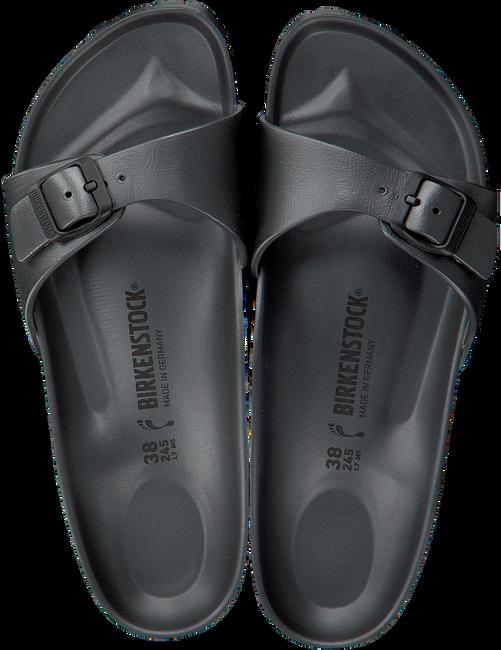 grey BIRKENSTOCK PAPILLIO shoe MADRID EVA  - large