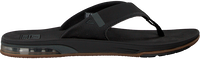 Zwarte REEF Slippers FANNING  - medium