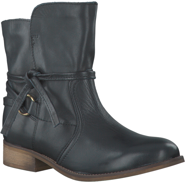OMODA Bottines R5977 en noir - large
