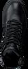 NUBIKK Bottines à lacets FAE ROMA en noir  - small