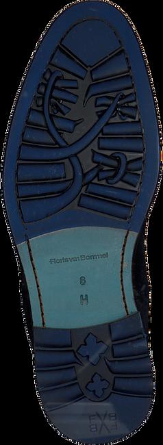 FLORIS VAN BOMMEL Bottines chelsea 10902 en bleu  - large