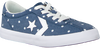 CONVERSE Baskets BREAKPOINT OX KIDS en bleu - small