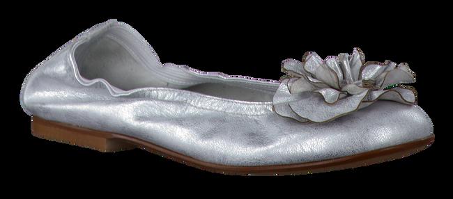 CLIC! Chaussure CA7051 en argent  - large