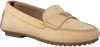 TOMMY HILFIGER Mocassins TH HARDWARE MOCASSIN en beige  - small