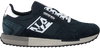Blauwe NAPAPIJRI Lage sneakers VIRTUS  - small