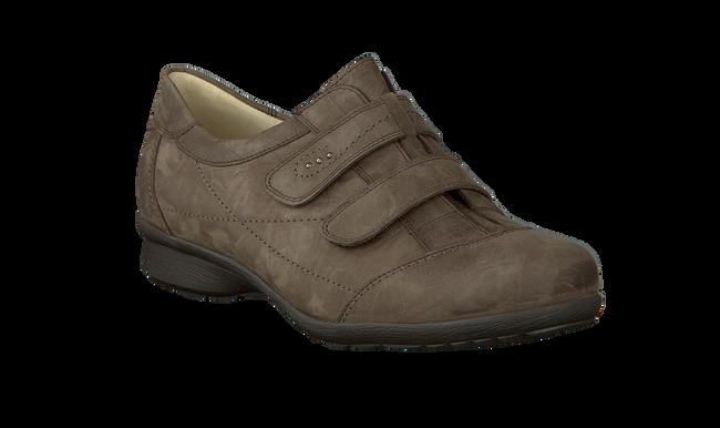 brown WALDLAUFER shoe 2730  - large