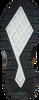 Zwarte TIMBERLAND Lage sneakers SPRINT TREKKER LOW FABRIC  - small