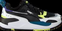 Zwarte PUMA Lage sneakers X-RAY 2 SQUARE JR  - medium