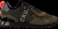 Groene CRUYFF CLASSICS Lage sneakers SUPERBIA  - medium