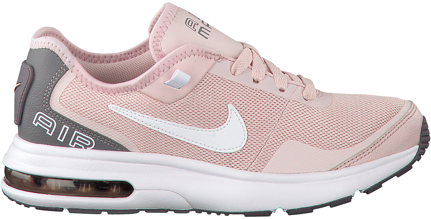 big sale 47faf da342 NIKE Baskets AIR MAX LB (GS) en rose - large. Next