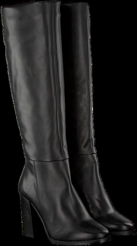 Zwarte OMODA Hoge laarzen 5561 - larger