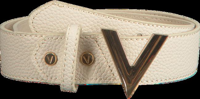 VALENTINO HANDBAGS Ceinture 50233 FOREVER BELT VCS3N458 en beige  - large
