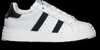 Witte HIP Lage sneakers H1261  - medium