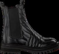 Zwarte BILLI BI Chelsea boots 4807  - medium