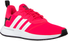 Rode ADIDAS Lage sneakers X_PLR S J  - small