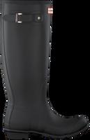 HUNTER Bottes en caoutchouc WOMENS ORIGINAL TALL en noir - medium