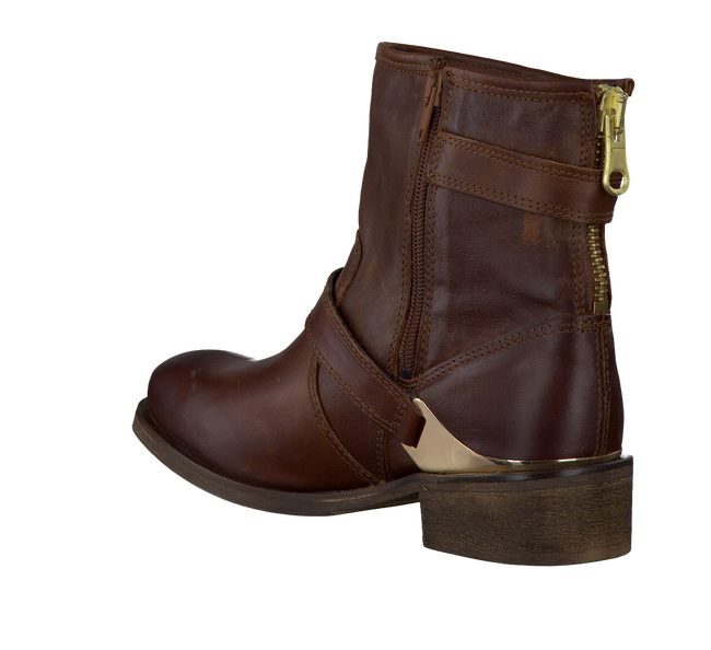 OMODA Bottines R8899 en marron - large
