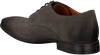 VAN LIER Richelieus 96050 en gris - small