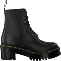 DR MARTENS Bottines à lacets SHRIVER HI en noir  - medium