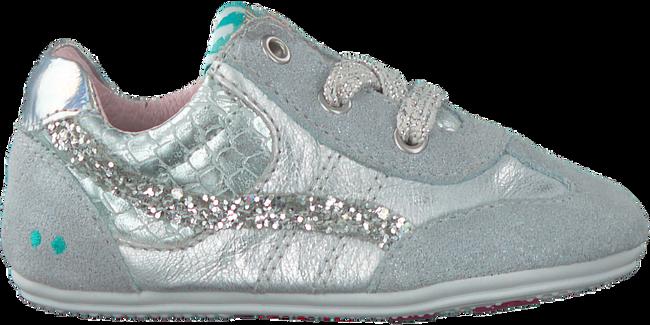 BUNNIES JR Chaussures bébé ZOE ZACHT en argent - large