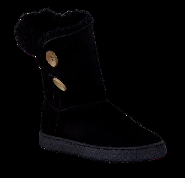 Black GATTINO shoe 3037  - large