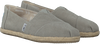 TOMS Espadrilles ALPARGATA W en gris - small