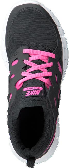 Zwarte NIKE Sneakers FREE RUN 2 BABY  - large