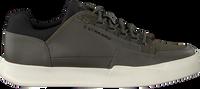 Groene G-STAR RAW Sneakers RACKAM VODAN LOW  - medium