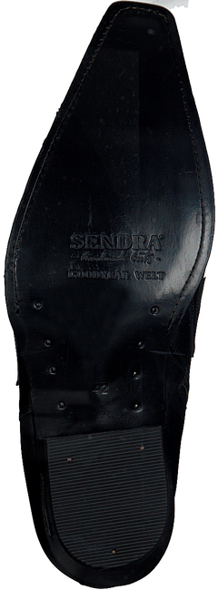 SENDRA Santiags 12185P - large
