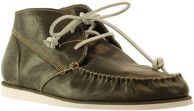 Blue BLACKSTONE shoe BM06  - large