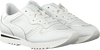 Witte MARIPE Lage sneakers 30286-1 - small