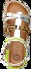 Witte GIOSEPPO Sandalen SIMI  - small