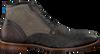 Grijze REHAB Nette schoenen LENNON KRIS KROS  - small