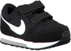 NIKE Baskets MD RUNNER 2 (TDV) en noir - small