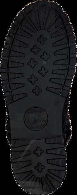 PANAMA JACK Bottines à lacets PANAMA 03 C3 en noir - large