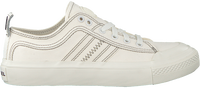 Witte DIESEL Sneakers S-ASTICO LOW LACE - medium