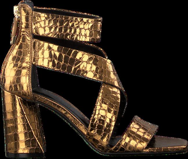 NOTRE-V Sandales BZ1302X en bronze  - large
