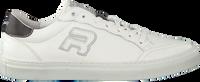 REPLAY Chaussures à lacets FITZIE en blanc - medium