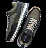 Multi THE HOFF BRAND Lage sneakers QUEBEC  - medium