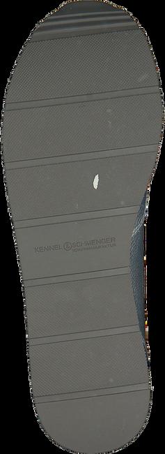 KENNEL & SCHMENGER Baskets 20800 en argent - large