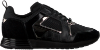 Zwarte CRUYFF CLASSICS Lage sneakers LUSSO  - medium
