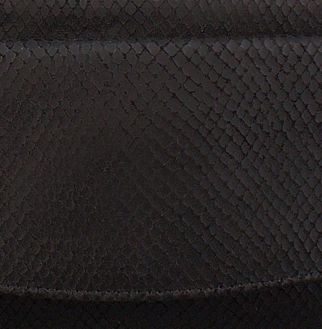 BY LOULOU Porte-monnaie SLB111B en noir - large