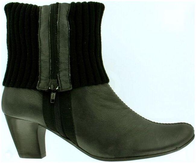 grey HISPANITAS shoe 87070  - large