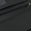 Zwarte GUESS Portemonnee BELLE ISLE SLG POCKET TRIFOLD  - small