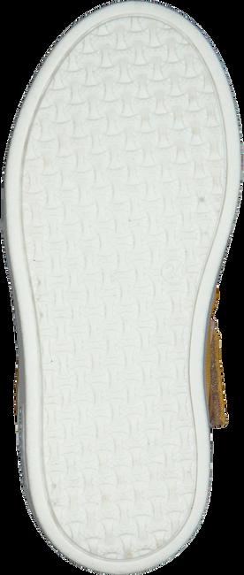 Gele PINOCCHIO Sneakers P1833 - large