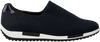 Blauwe GABOR Sneakers 412  - small
