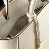 COCCINELLE Sac à main CONCRETE 1801 en gris  - small